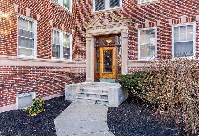 20 Concord Ave #17, Cambridge, MA 02138 (MLS #72792498) :: The Duffy Home Selling Team