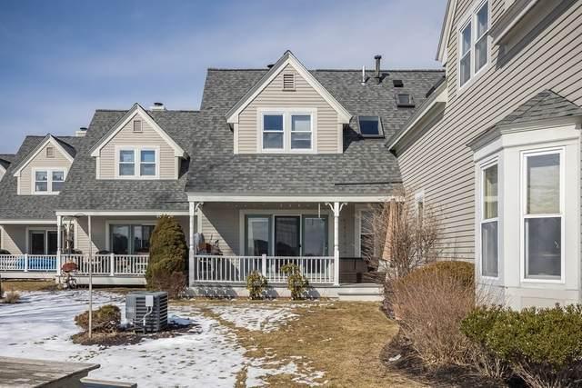 169 Walnut St #5, Boston, MA 02122 (MLS #72792519) :: The Duffy Home Selling Team