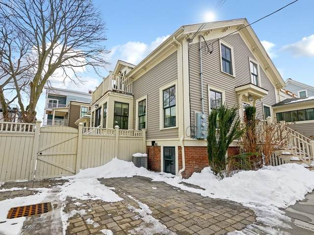 76 Amory #0, Cambridge, MA 02139 (MLS #72792548) :: The Duffy Home Selling Team