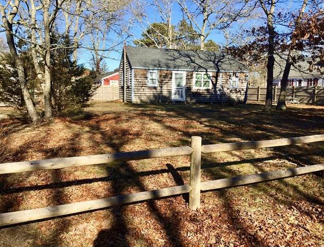 28 Circuit Road W, Yarmouth, MA 02673 (MLS #72792566) :: HergGroup Boston