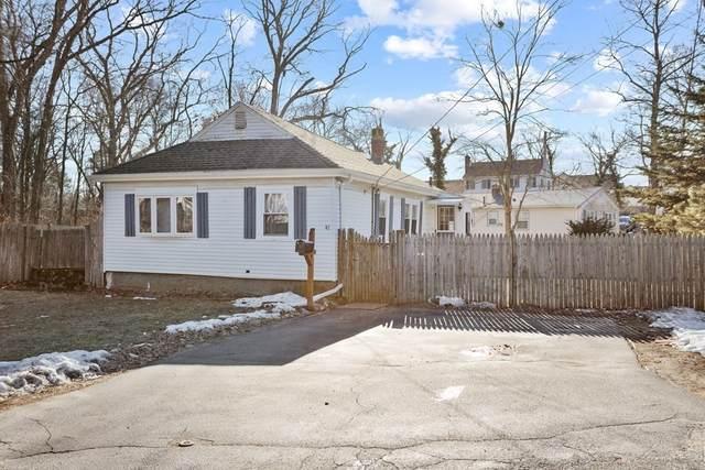 47 Julian Rd, Randolph, MA 02368 (MLS #72792605) :: The Duffy Home Selling Team