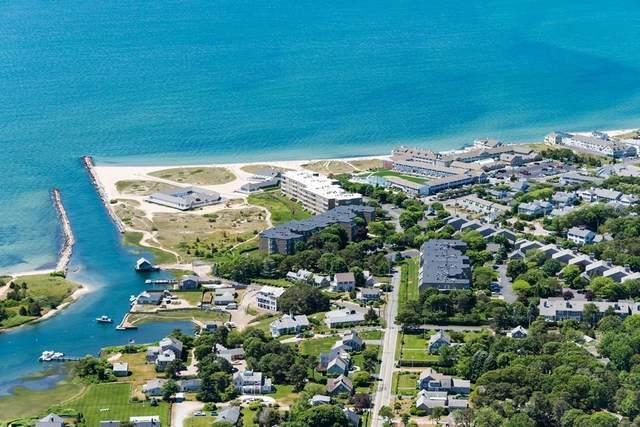1 Belmont 6-11, Harwich, MA 02671 (MLS #72792611) :: Cape Cod and Islands Beach Properties
