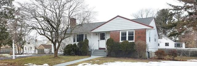 35 Jane Street, Randolph, MA 02368 (MLS #72792715) :: The Duffy Home Selling Team