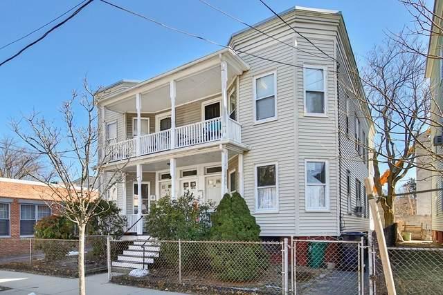 30-32 Cameron Avenue, Cambridge, MA 02140 (MLS #72792721) :: Westcott Properties