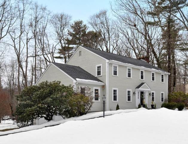 12 Woodchester Dr, Acton, MA 01720 (MLS #72792744) :: Conway Cityside