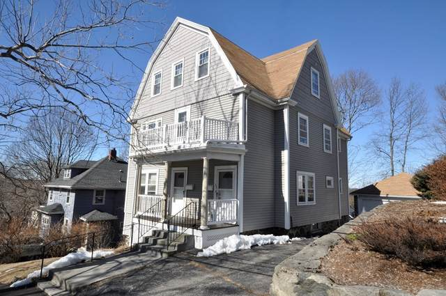 33-35 Cliff Street, Arlington, MA 02476 (MLS #72792752) :: East Group, Engel & Völkers