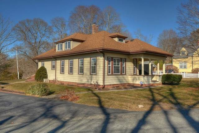 342 County Rd, Bourne, MA 02532 (MLS #72792796) :: The Duffy Home Selling Team