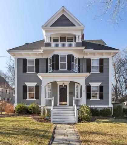 59 Morton Rd, Milton, MA 02186 (MLS #72792798) :: Welchman Real Estate Group