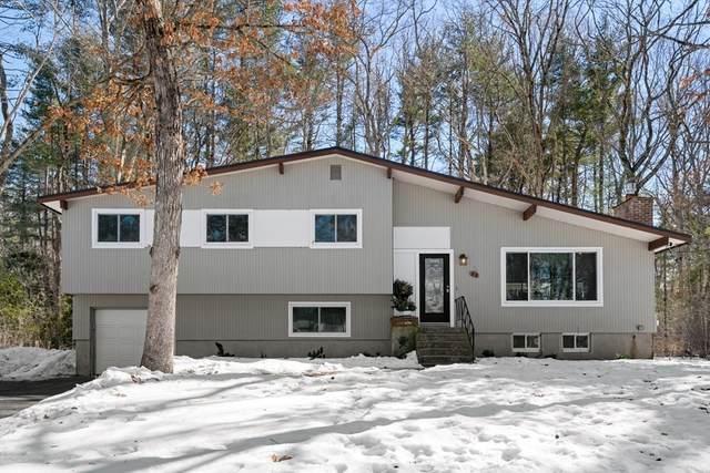 87 Barton Dr, Sudbury, MA 01776 (MLS #72792822) :: Cape Cod and Islands Beach Properties