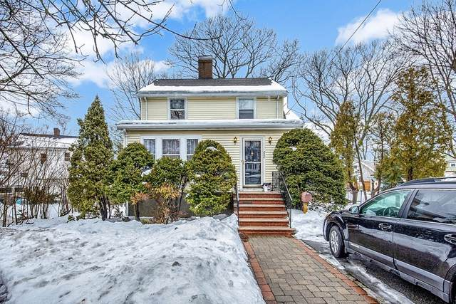 266 Washington St, Arlington, MA 02474 (MLS #72792832) :: Revolution Realty
