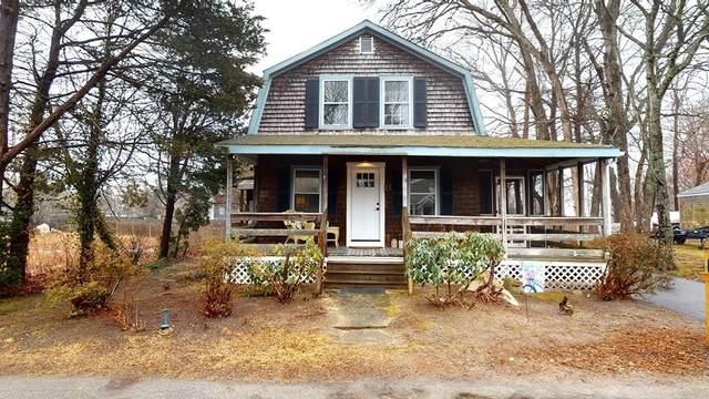 8 Cameron Street, Wareham, MA 02532 (MLS #72792840) :: Cape Cod and Islands Beach Properties