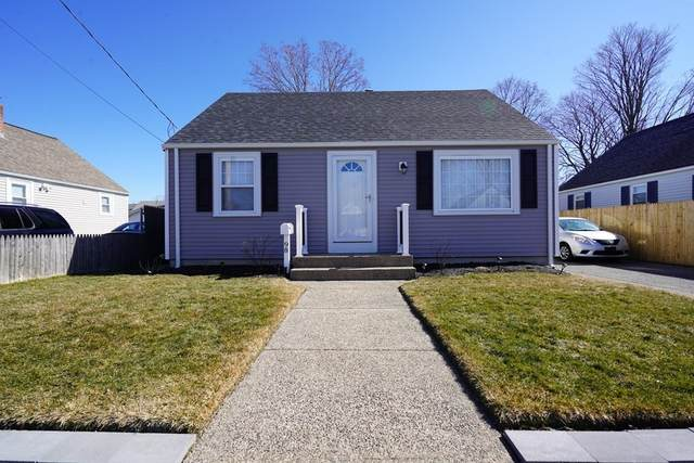 98 Dewey Ave, Pawtucket, RI 02861 (MLS #72792890) :: EXIT Cape Realty