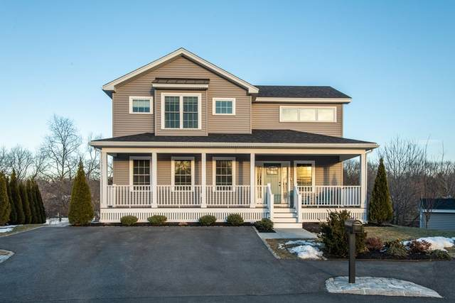 15 Grapevine, Lynn, MA 01904 (MLS #72792894) :: Westcott Properties