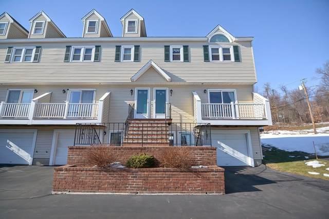 18 Druid Hill Ave #18, Methuen, MA 01844 (MLS #72792902) :: Westcott Properties