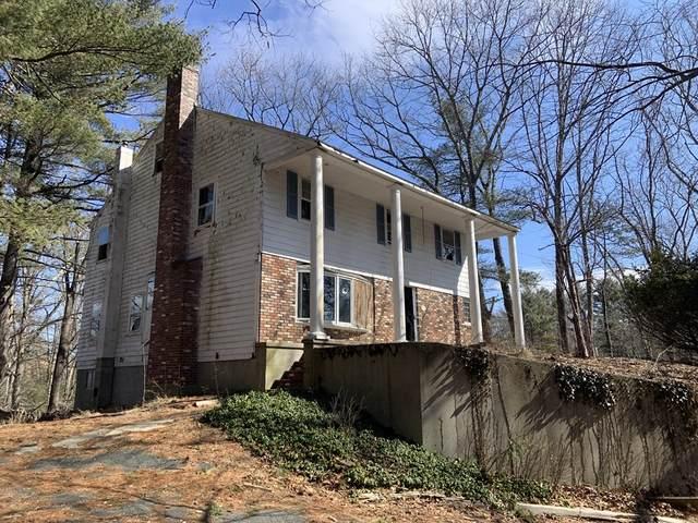 5 Spring Rd, Middleton, MA 01949 (MLS #72792918) :: Westcott Properties