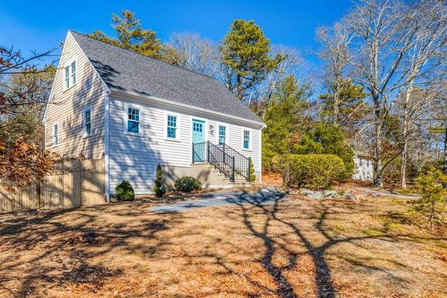 94 Barlows Landing, Bourne, MA 02559 (MLS #72792947) :: Conway Cityside