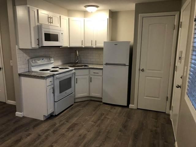 2149 Riverdale St #23, West Springfield, MA 01089 (MLS #72792963) :: Westcott Properties