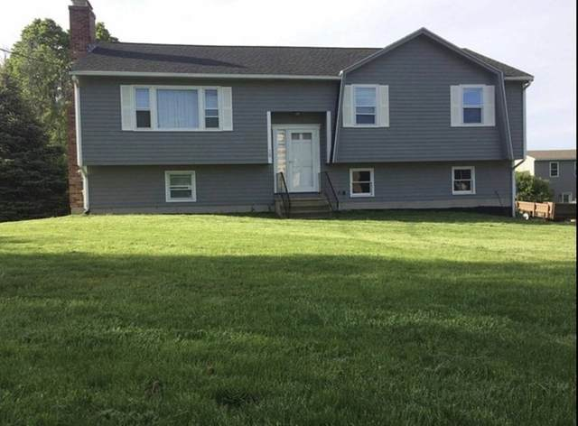 39 Franklin, North Andover, MA 01845 (MLS #72792980) :: Westcott Properties