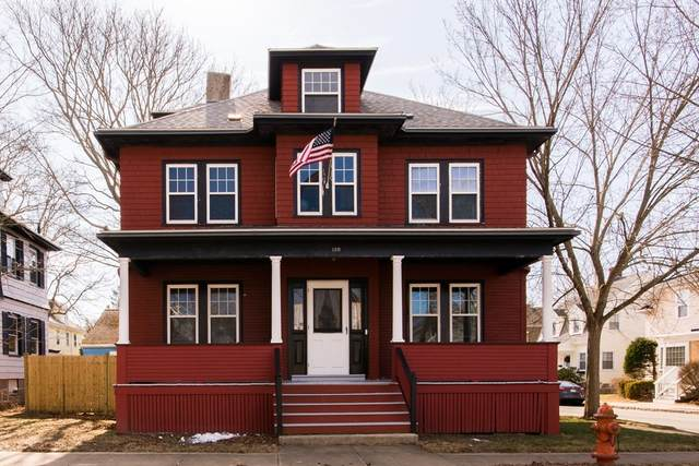 180 Clinton St, New Bedford, MA 02740 (MLS #72792990) :: Welchman Real Estate Group