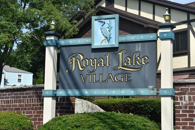 5 Royal Lake Dr #5, Braintree, MA 02184 (MLS #72793003) :: Dot Collection at Access