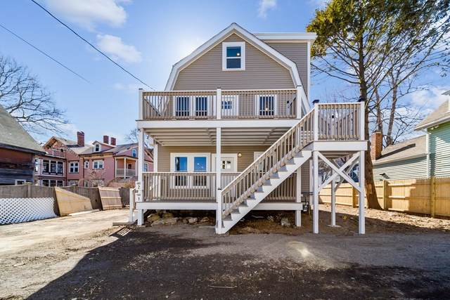 23 Red Rock St, Lynn, MA 01902 (MLS #72793036) :: HergGroup Boston