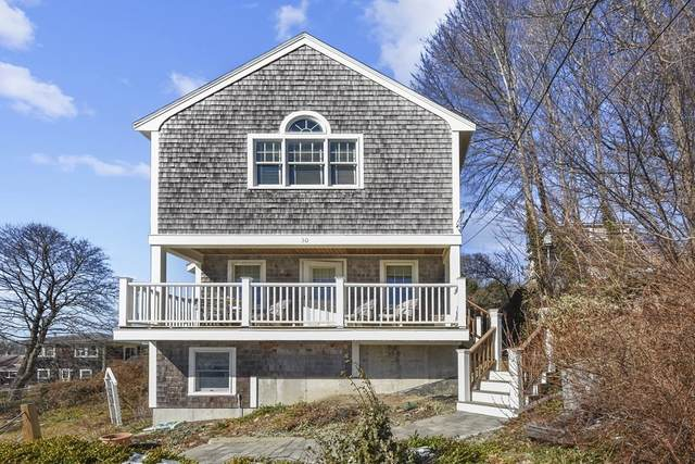 30-32 Douglas Avenue, Hull, MA 02045 (MLS #72793039) :: Anytime Realty