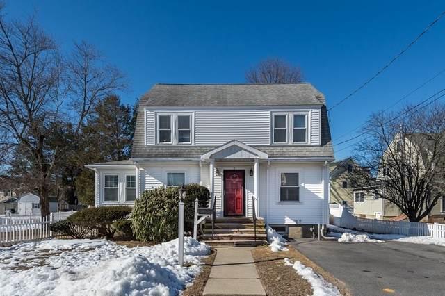 3 Kimball Rd, Woburn, MA 01801 (MLS #72793059) :: The Duffy Home Selling Team