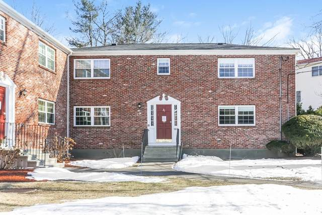 21 Beulah #1, Framingham, MA 01701 (MLS #72793099) :: The Duffy Home Selling Team
