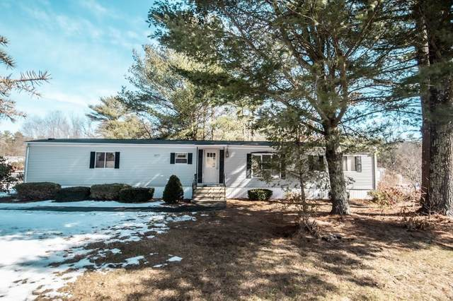 20 Oldfield Drive, Kingston, MA 02364 (MLS #72793123) :: Anytime Realty