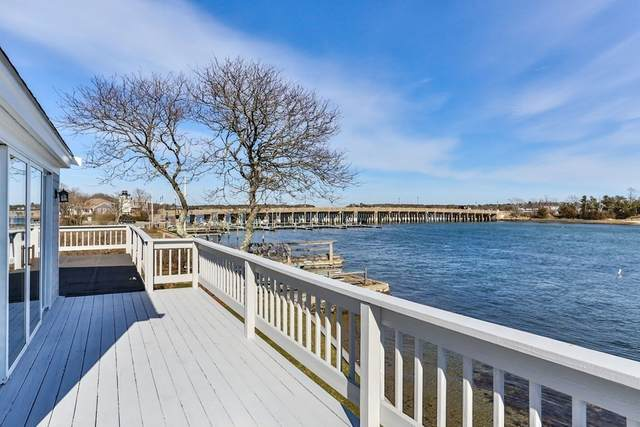 331 Union St, Yarmouth, MA 02664 (MLS #72793136) :: Conway Cityside