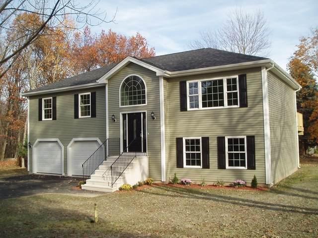 Lot 3 Montague Street, Worcester, MA 01603 (MLS #72793168) :: revolv
