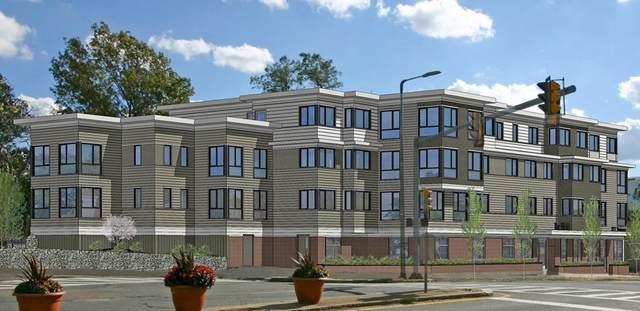 1400 Centre Street #200, Boston, MA 02131 (MLS #72793196) :: Conway Cityside