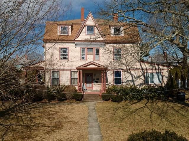 127 Hawthorne, New Bedford, MA 02740 (MLS #72793274) :: RE/MAX Vantage