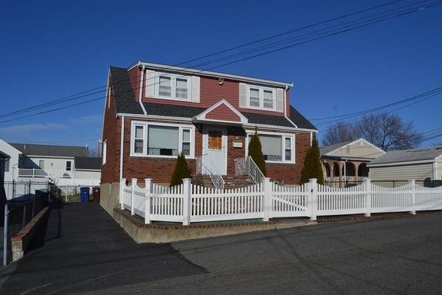 50 Larkin St, Revere, MA 02151 (MLS #72793315) :: The Duffy Home Selling Team