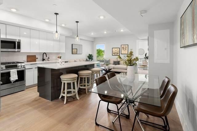 321 West Broadway #2, Boston, MA 02127 (MLS #72793336) :: Westcott Properties