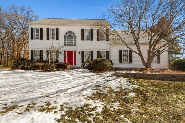 20 Norumbega Cir, Franklin, MA 02038 (MLS #72793349) :: Boylston Realty Group