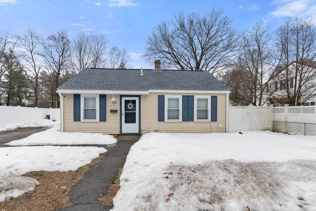 228 Brook Street, Framingham, MA 01701 (MLS #72793353) :: Conway Cityside