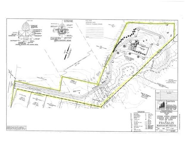 LOT A Upper Union, Franklin, MA 02038 (MLS #72793380) :: Boylston Realty Group