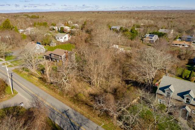 40 South Shore Road, Little Compton, RI 02878 (MLS #72793388) :: Boylston Realty Group