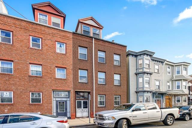 31 Havre, Boston, MA 02128 (MLS #72793407) :: Westcott Properties