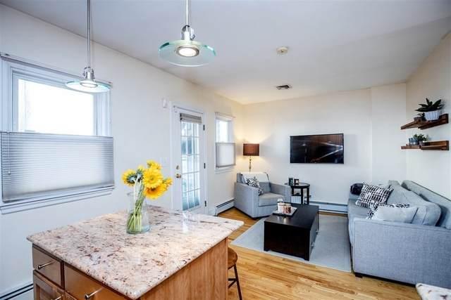 140-142 W 7Th St #1, Boston, MA 02127 (MLS #72793422) :: Zack Harwood Real Estate | Berkshire Hathaway HomeServices Warren Residential