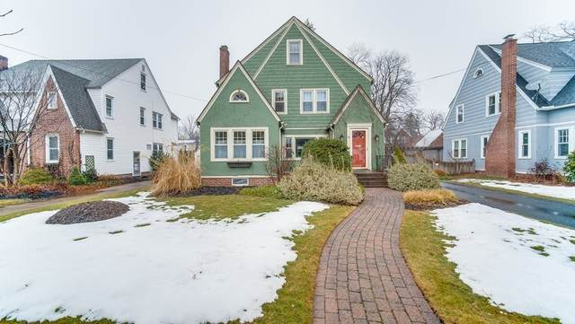 38 Texel Drive, Springfield, MA 01108 (MLS #72793543) :: Parrott Realty Group
