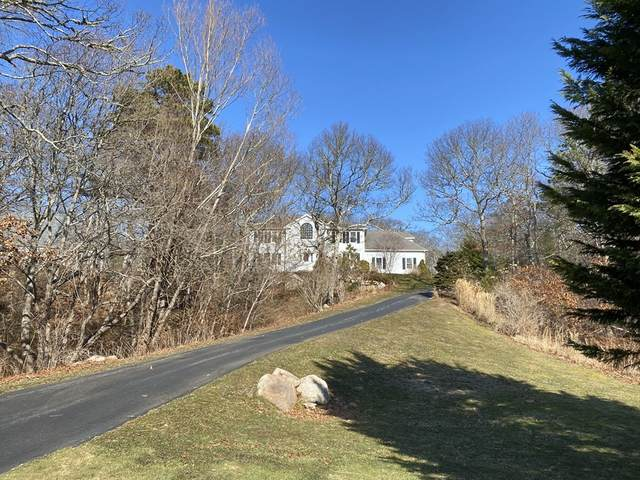 141 Cairn Ridge, Falmouth, MA 02536 (MLS #72793653) :: DNA Realty Group