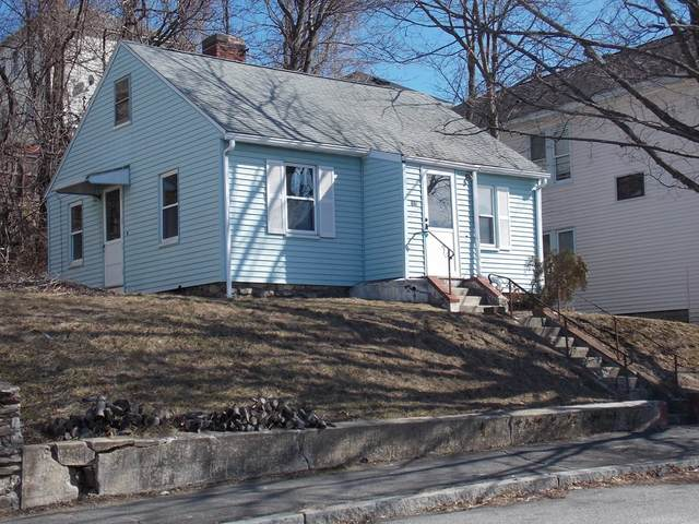 19 Ives St, Worcester, MA 01603 (MLS #72793663) :: Conway Cityside