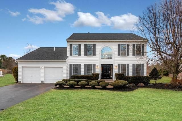 11 Iron Hollow Rd, Sharon, MA 02067 (MLS #72793689) :: Westcott Properties