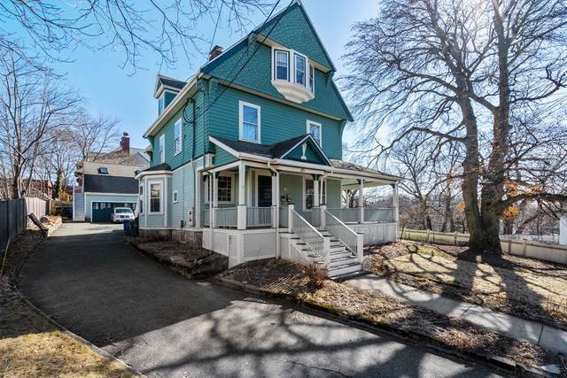 35-37 High Street, Newton, MA 02464 (MLS #72793692) :: Revolution Realty