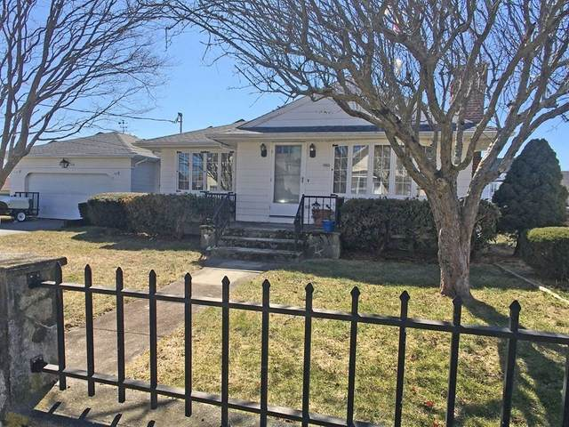 71 Kennedy St, Fall River, MA 02721 (MLS #72793703) :: Parrott Realty Group