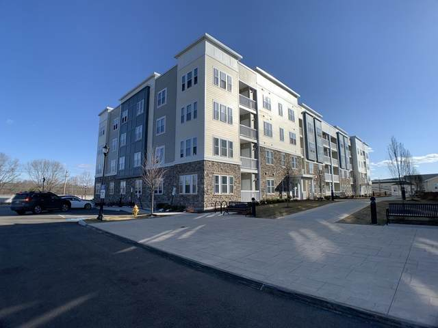 130 University Ave #1408, Westwood, MA 02090 (MLS #72793733) :: Trust Realty One