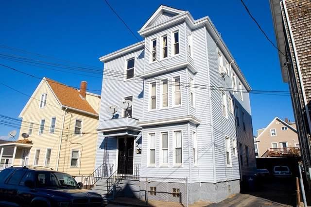 8 Harmony St, New Bedford, MA 02744 (MLS #72793740) :: Parrott Realty Group