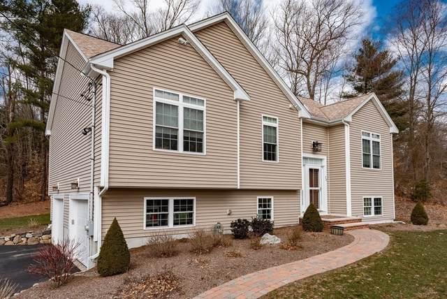 12 Robs Ln, Sharon, MA 02067 (MLS #72793769) :: Westcott Properties